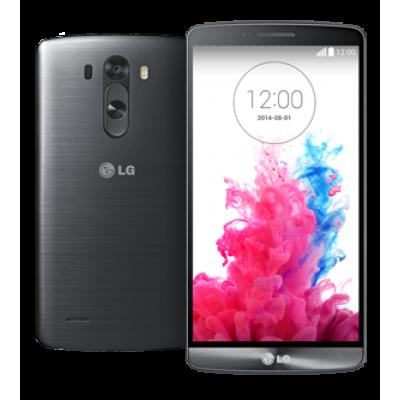 Thay màn hình mặt kính LG G3