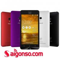 ASUS ZENFONE 5 A501 CÔNG TY - RAM 1GB , HDD 8GB