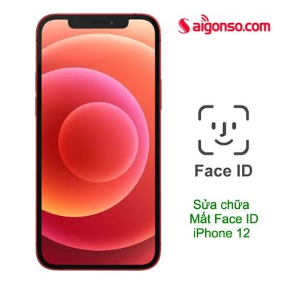 Sửa lỗi Face iD iPhone 12