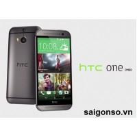 Thay màn hình HTC One M7 & M8