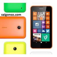 Thay màn hình Microsoft Lumia 635