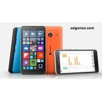 Thay màn hình lumia 640 xl