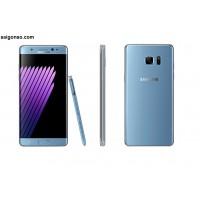 Thay màn hình Samsung Galaxy Note FE