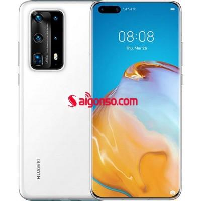 Thay mặt kính Huawei P40 Pro