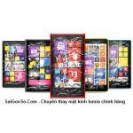 Thay mặt kính Nokia Lumia