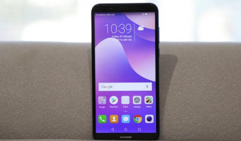 Huawei Y7 Pro 2018 lặng lẽ tấn công phân khúc smartphone giá rẻ