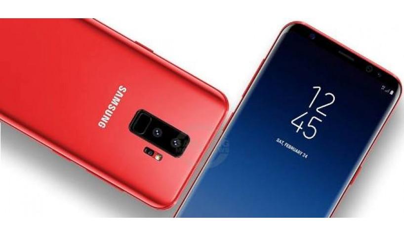 Bộ đôi Samsung Galaxy S9 và S9 Plus đã có thêm màu mới