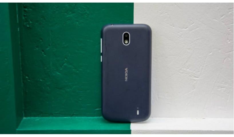 Chỉ với 1.9 triệu đồng, bạn có nên mua Nokia 1?