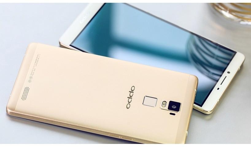 Điện thoại vỏ nhôm nguyên khối OPPO A39 ấn tượng và đẳng cấp