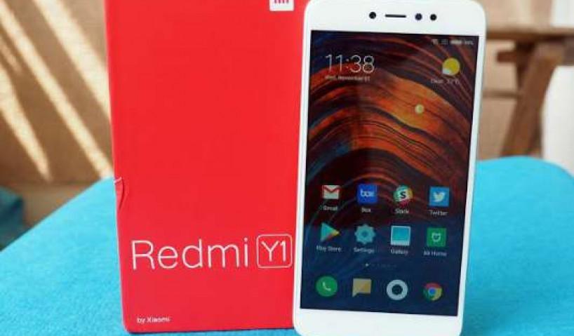 Điều gì khiến Xiaomi Redmi Y1 được chú ý nhất với mức giá cực rẻ