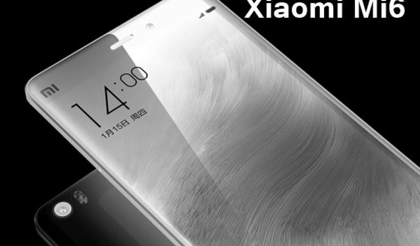 Điều gì khiến Xiaomi Mi6 sẽ là một siêu phẩm đáng mong đợi