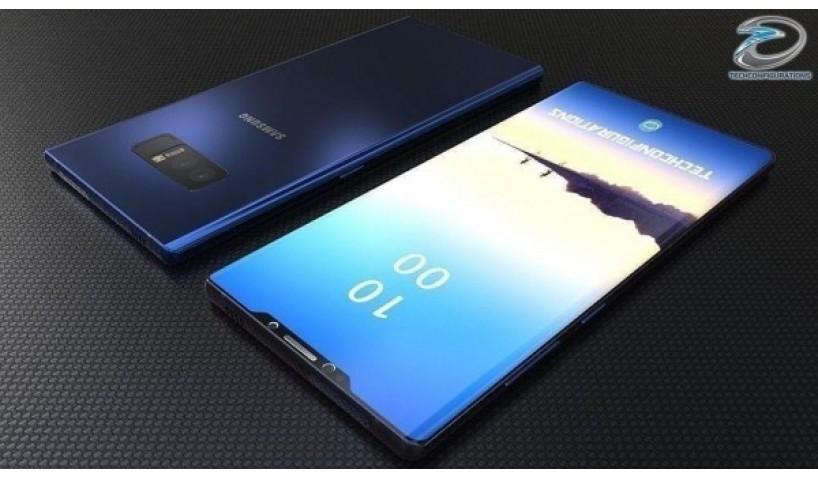 Đón chờ các smartphone Samsung hứa hẹn sẽ gây sốt trong năm 2018