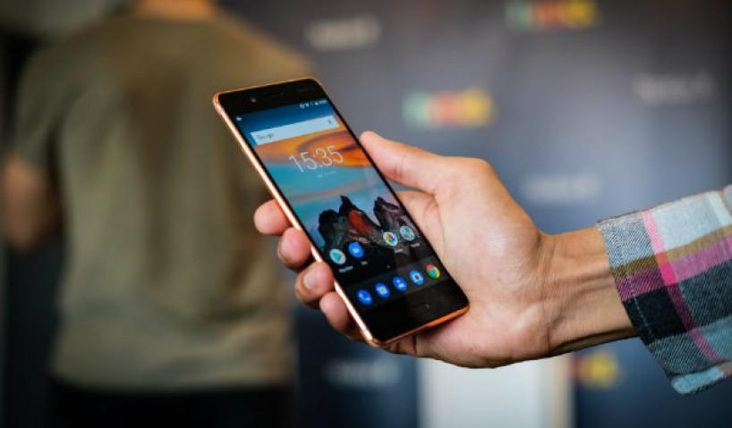 Hé lộ tất tần tật thông tin rò rỉ của Nokia 7 Plus