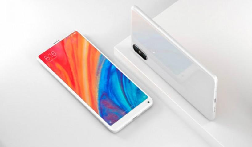 Khám phá siêu phẩm Xiaomi Mi Mix 2S