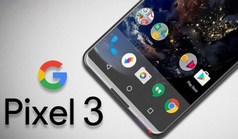 Những nâng cấp đáng mong đợi ở điện thoại Google Pixel 3