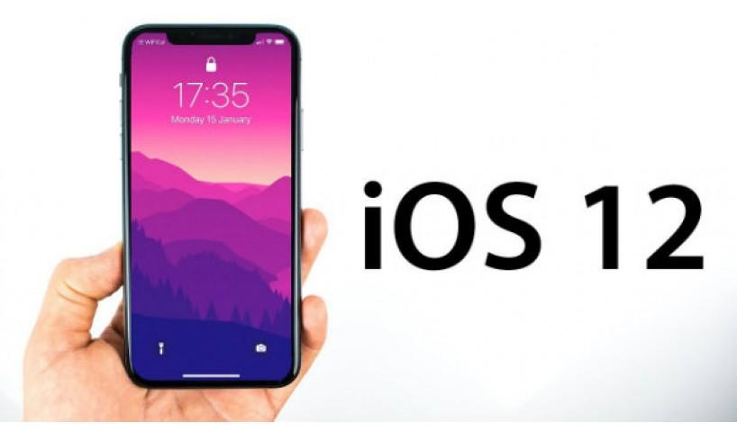 Những tính năng mà người dùng mong chờ ở iOS 12