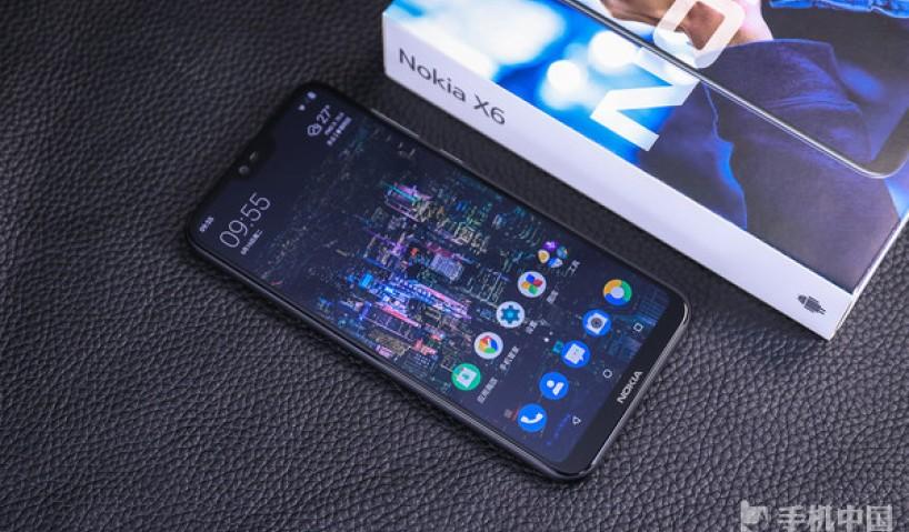Nokia X6 - dấu hiệu đáng mừng cho sự thay đổi của Nokia