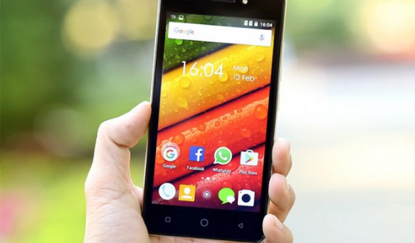 Tổng hợp những smartphone chất lượng tốt, giá dưới 2 triệu đồng