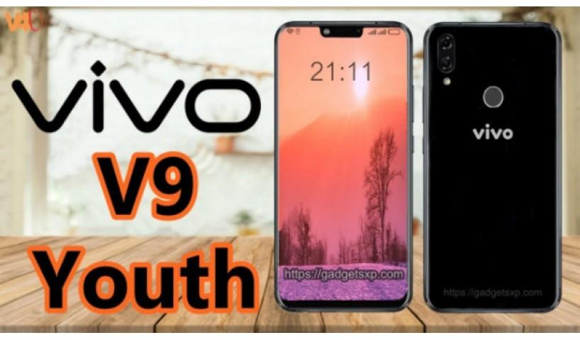 Vì sao bạn nên chọn mua Vivo V9 Youth