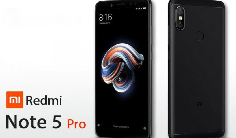 Vì sao Xiaomi Redmi Note 5 Pro có thể bỏ xa những điện thoại tầm trung khác