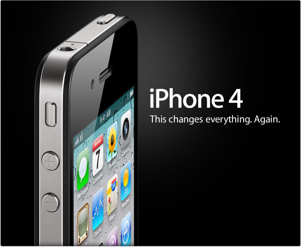 iphone 4 cũ 16gb thiết kế 2