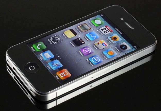 iphone 4 cũ 16gb thiết kế