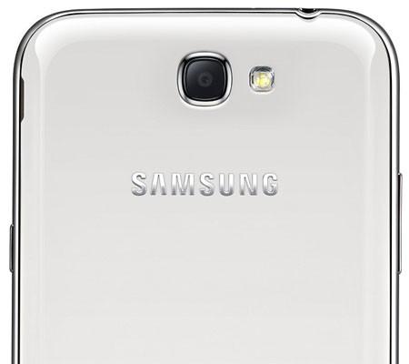 Samsung Galaxy Note 2 chính hãng 9