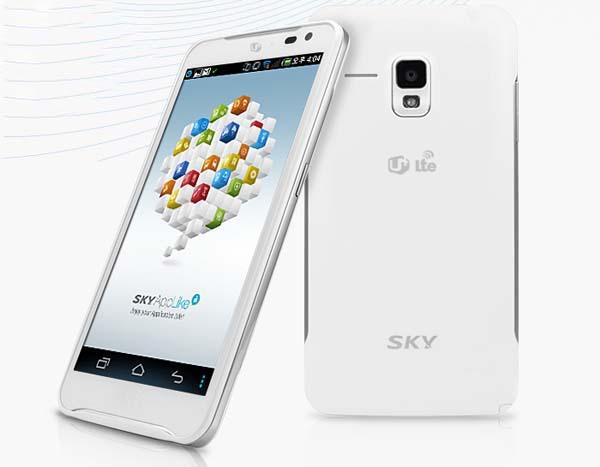 điện thoại sky a830 - sky racer 2