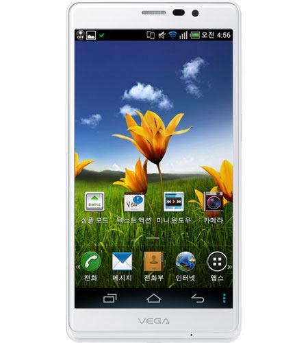 điện thoại Sky A850 3