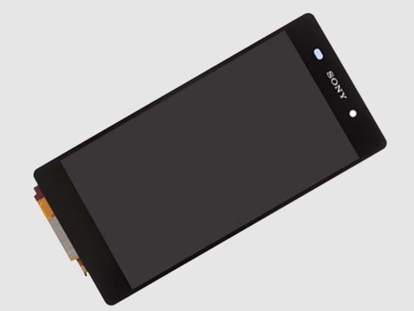 thay màn hình mặt kính cảm ứng z1