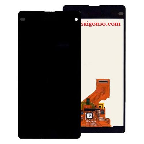 Thay màn hình Sony Xperia Z1 compact Mini chính hãng tại Tp HCM