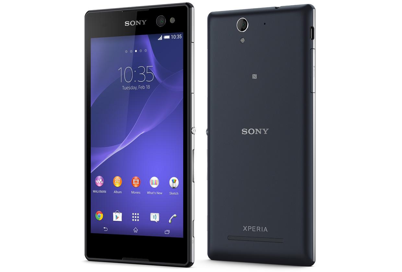 Thay mặt kính Sony Xperia C3 uy tín chính hãng giá rẻ ở TP.HCM