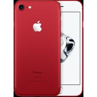 Thay, độ vỏ đỏ iPhone 6, 6 plus, iPhone 7, 7 Plus