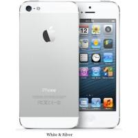 iPhone 5 16gb trắng zin cu 98%