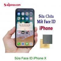 Sửa Face iD iPhone X