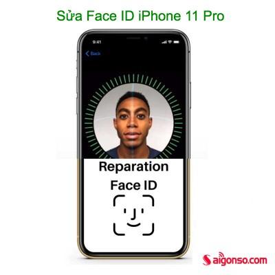 Sửa Face iD iPhone 11 Pro