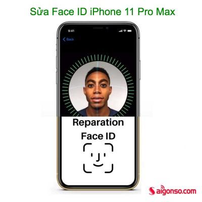 Sửa Face iD iPhone 11 Pro Max