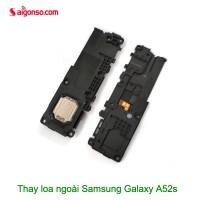 Thay loa ngoài Samsung A52s