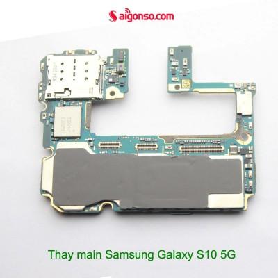 Thay main Samsung S10 5G