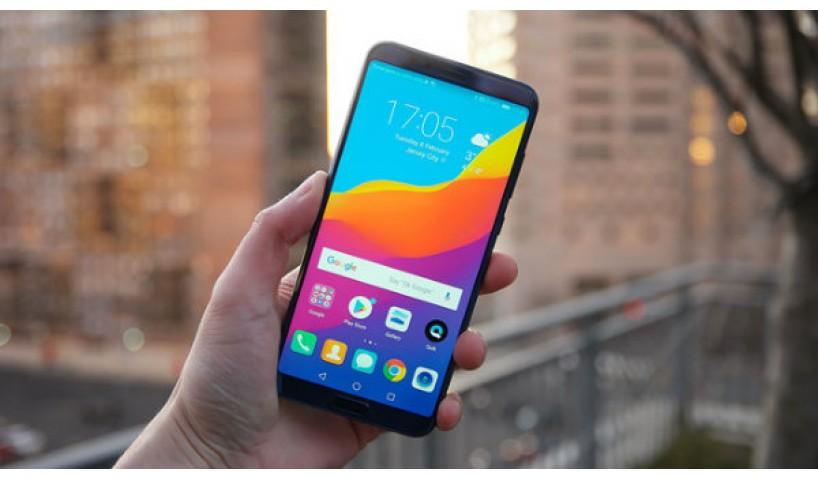 Honor View 10 - smartphone mới nhiều hấp dẫn